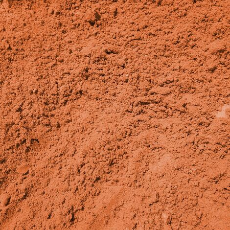 Orange Playin Sand 2000g (2kg)