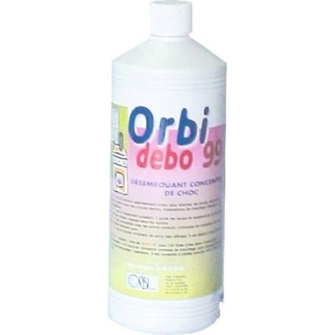 ORBI DEBO 99 DESEMBOUANT 1L