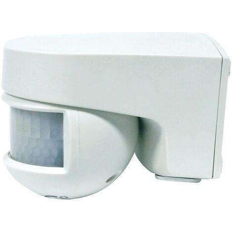 Orbis ISIMAT Detector de presencia de la pared es de 200° ip55 OB134112