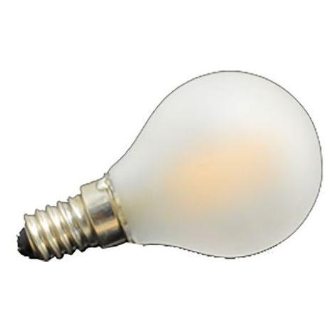 Orbitec 180681 Bombilla E14 4W LED (= 40W) 400lm 2700