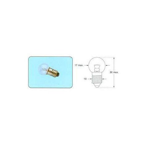Orbitec - BOMBILLA DE FILAMENTO CRIPTÓN E364 E10 17 X 30 4V 0,55A