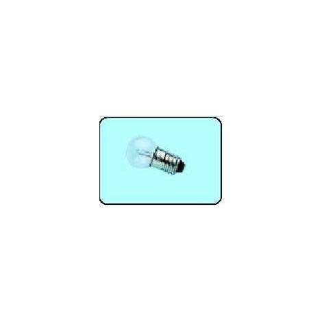 Orbitec - BOMBILLA DE FILAMENTO CRIPTÓN E418 E10 17X30 6V 6W