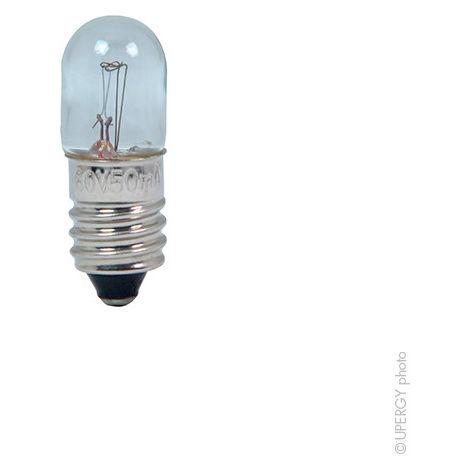 Orbitec - Bombilla Filamento E10 10x28 60V 50MA