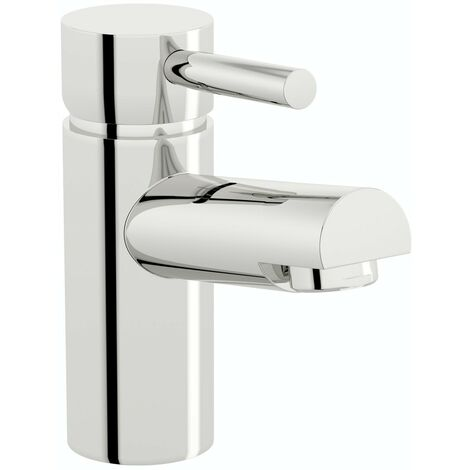 Orchard Eden cloakroom basin mixer tap