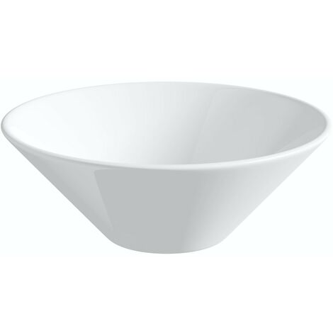 Orchard Erie countertop basin 420mm