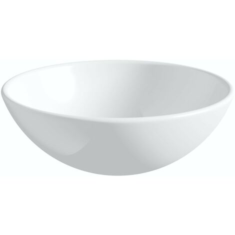 Orchard Tahoe countertop basin 275mm