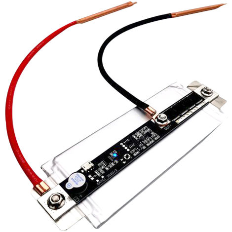 Ordinateur De Poche Bricolage Outil De Soudage Par Taille Mini Batterie Au Lithium Machine De Soudure Pour 18650/32650 Batterie