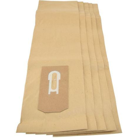 Oreck XL Series Vacuum Cleaner Paper Dust Bags