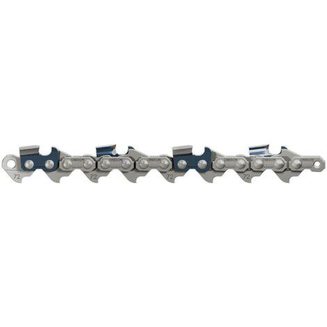 """OREGON 73 LPX 3/8"""" SUPER-70 .058"""" - 1.5 mm - 76 eslabones de la cadena"""