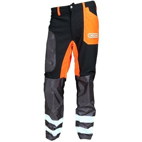 Oregon Brushcutter Trousers 3xl Ebor Brushcuttertrousers3xl