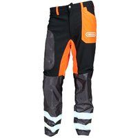 Oregon Brushcutter Trousers Small