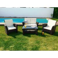 Oregon conjunto muebles jardin y exterior en tatan al mejor ...
