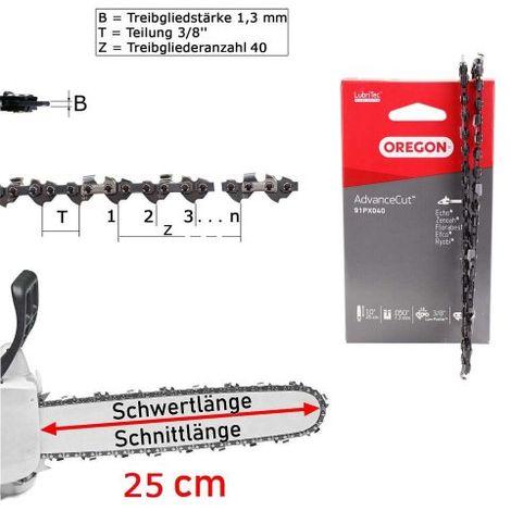 54 TG 2 x Sägeketten,Motorsäge,Kettensäge 0,325 1,3mm