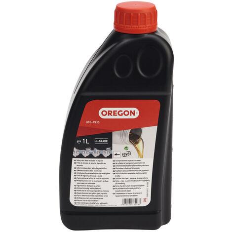Oregon Kettensägenöl Mineralisches Kettenhaftöl (8,99 € pro 1 l)