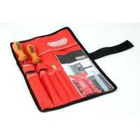 """Oregon Sharpening Kit in Pouch 4.0mm (5/32"""")"""