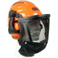 Oregon Waipoua Safety Helmet