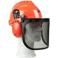 Oregon Yukon Safety Helmet Combination