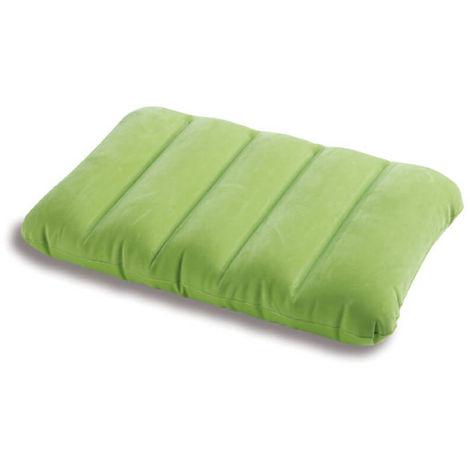 Oreiller Gonflable Intex Pop Vert