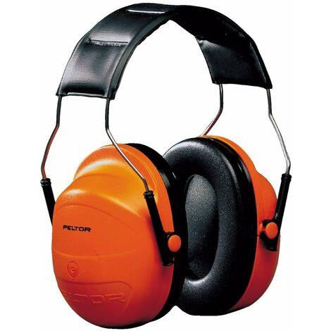 Orejera naranja diadema H31A 300 H31A (20 orejeras)
