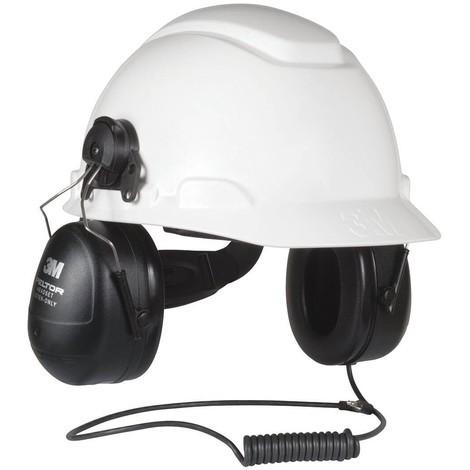 """Orejera """"sólo escucha"""" 230 ohm 3,5 mm mono para casco HTM79P3E"""