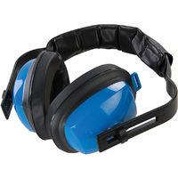 Orejeras compactas SNR 22 dB