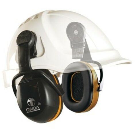 Orejeras prot ne abs adaptador casco onda 3c 3l
