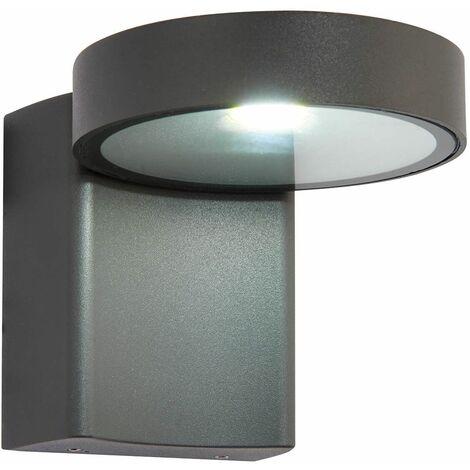 "main image of ""Oreti outdoor wall light Aluminum alloy"""