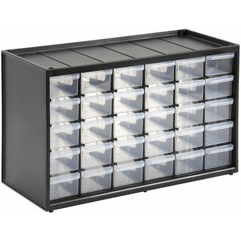 Organiseur Slim MILWAUKEE - 500 x 380 x 65 mm - 4932471064