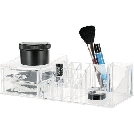 Organizador maquillaje y bisutería