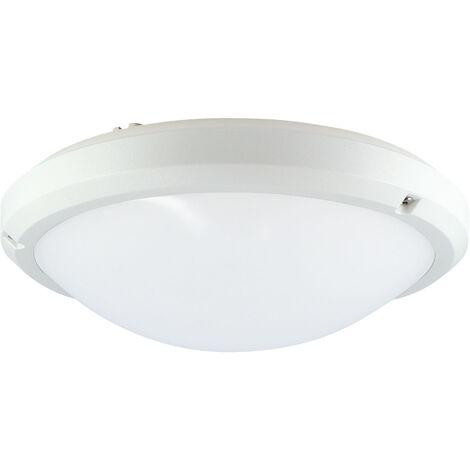 ORIA LED - Hublot / Plafonnier IP54 IK10 LED integ. 10W 4000K 650lm