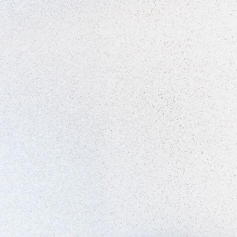 Oriah Glitter Iridescent Textured Sparkle White Glitter Textured Wallpaper