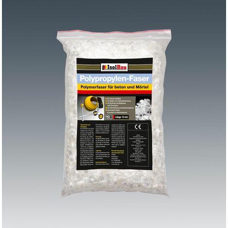 Original Fasern 150 g Faser-beton PP Fasern bewehrung aus reinem POLYPROPYLEN
