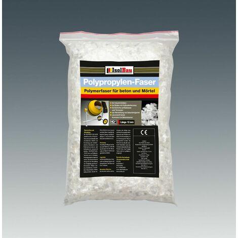 Original Fasern 150g - 100kg PP Beton-Fasern bewehrung aus reinem POLYPROPYLEN