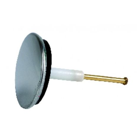 Original spare parts - Cover valve for waste outlet - IDEAL STANDARD : D716999NU