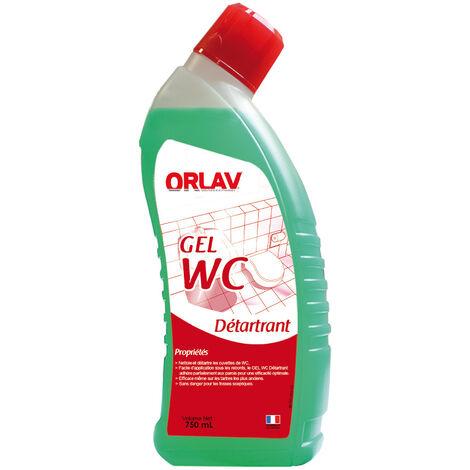 ORLAV - 322 - Gel WC - 1L - 002032201