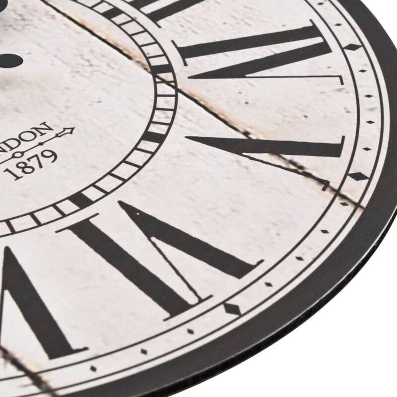 Orologio da Parete per Cucina Vintage Londra 30 cm