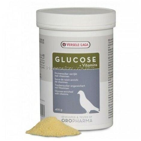 Oropharma Glucose + Vitamines (dextrose avec des vitamines)