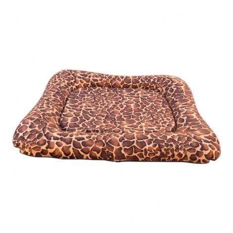 orthopedic bed pillow dog