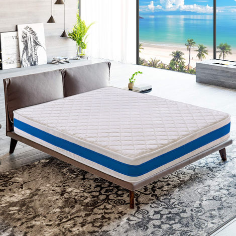 Orthopedic mattress with Waterfoam – H3