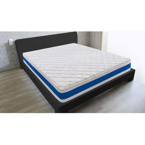 Orthopedic mattress with Waterfoam – H4