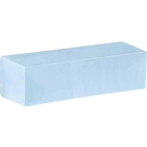 Osborn Polierpaste fest 110 g blau