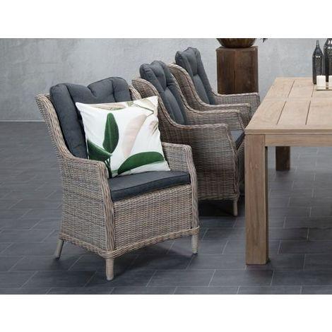 Osborne Rattan Garden Dining Chair