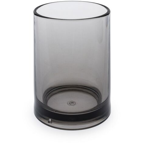 Oscar Tumbler - Smoke Grey