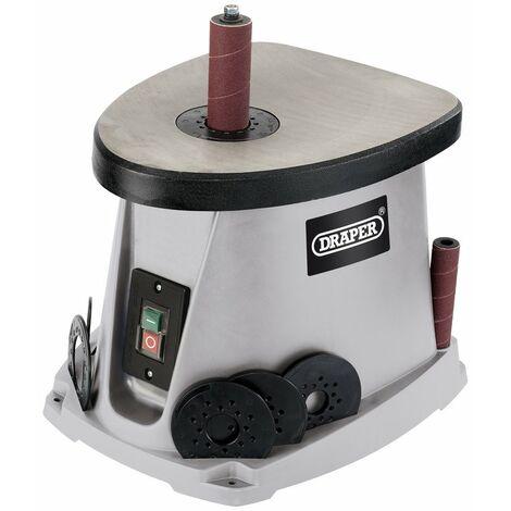 Oscillating Spindle Sander (450W)