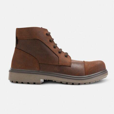 Oslo 3855- Chaussures de sécurité niveau S3 - PARADE