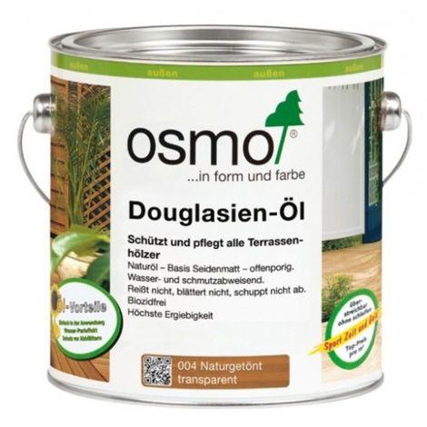 OSMO 004 Douglasien Öl Naturgetönt 750ml