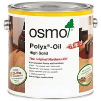 Osmo Polyx Hardwax Oil Rapid 32/62