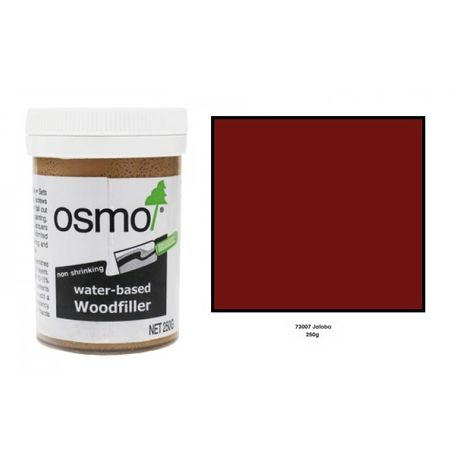 Osmo Wood Filler - Multi Purpose Interior Coloured Filler - 250g