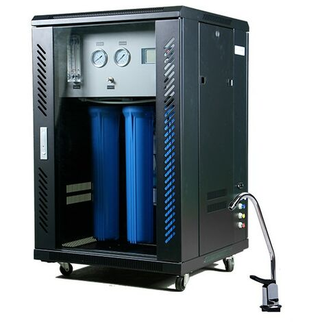 Osmoseur PRO Mobile800 GPD