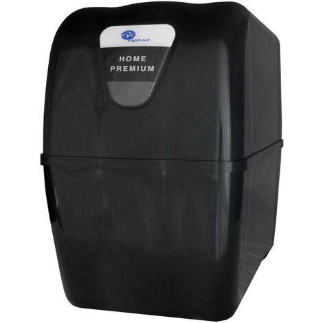 Osmosis Inversa 5 Etapas Compactade última generación con Bomba de presión. Bbagua Home Premium.